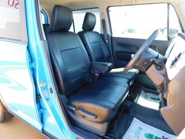 X ワンオーナー車 HIDヘッドライト 運転席シートヒーター キーフリー 走行距離69,668km(9枚目)