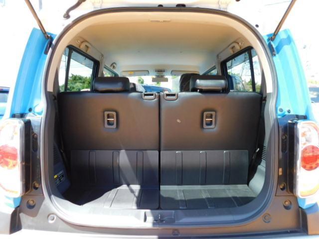 X ワンオーナー車 HIDヘッドライト 運転席シートヒーター キーフリー 走行距離69,668km(13枚目)