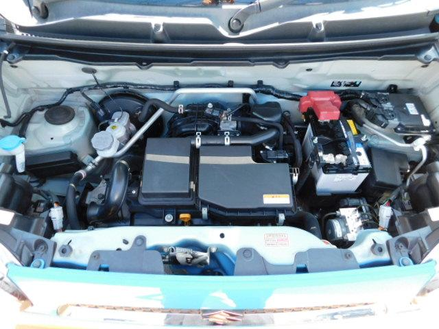 X ワンオーナー車 HIDヘッドライト 運転席シートヒーター キーフリー 走行距離69,668km(15枚目)