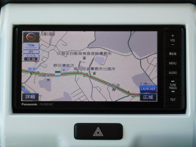 X ワンオーナー車 HIDヘッドライト 運転席シートヒーター キーフリー 走行距離69,668km(18枚目)
