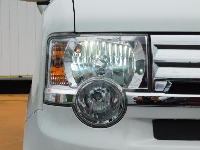 カスタムG ワンオーナー車 フルセグ内蔵メモリーナビ HIDヘッドライト キーフリー 走行距離75,412km(20枚目)
