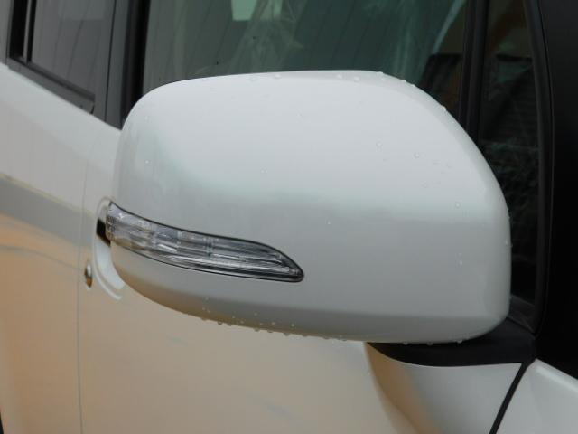 カスタムG ワンオーナー車 フルセグ内蔵メモリーナビ HIDヘッドライト キーフリー 走行距離75,412km(21枚目)