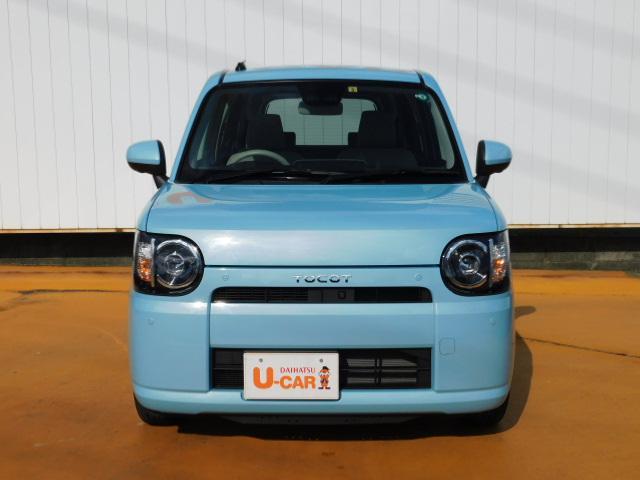 G SAIII 弊社デモカーUP車 純正パノラマモニター対応カメラ付 LEDヘッドライト シートヒーター付(運転席/助手席) キーフリー 走行距離9,401km(2枚目)