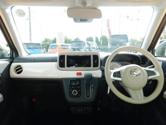 G SAIII 弊社デモカーUP車 純正パノラマモニター対応カメラ付 LEDヘッドライト シートヒーター付(運転席/助手席) キーフリー 走行距離9,401km(16枚目)