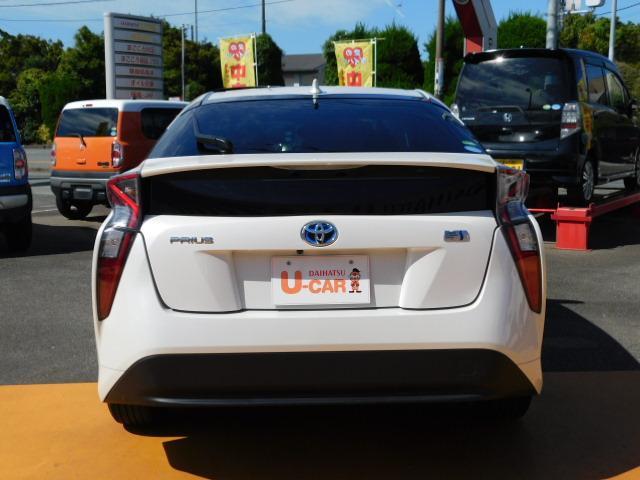 S ワンオーナー車 フルセグ内蔵メモリーナビ バックモニター LEDヘッドライト キーフリー 走行距離29,037km(6枚目)