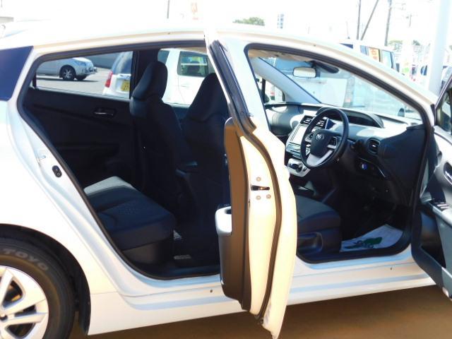 S ワンオーナー車 フルセグ内蔵メモリーナビ バックモニター LEDヘッドライト キーフリー 走行距離29,037km(11枚目)