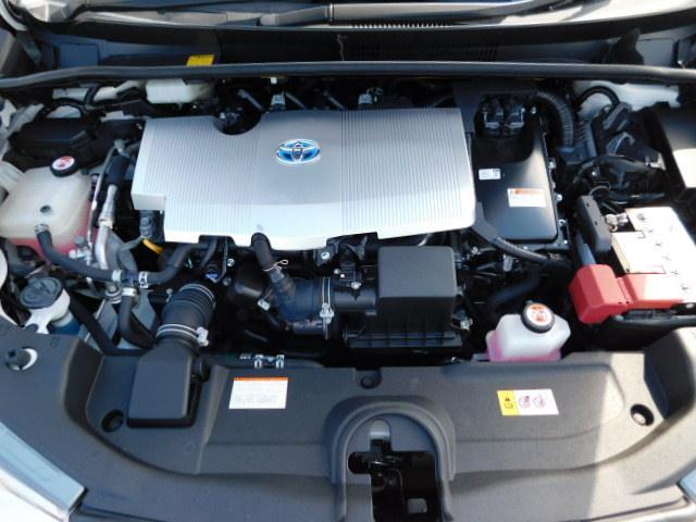 S ワンオーナー車 フルセグ内蔵メモリーナビ バックモニター LEDヘッドライト キーフリー 走行距離29,037km(15枚目)