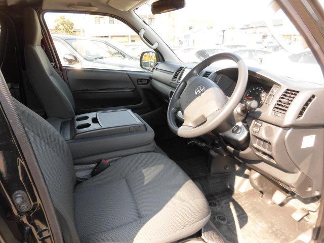 トヨタ レジアスエースバン ロングDX GLパッケージ 2年3万キロ保証 元レンタカー