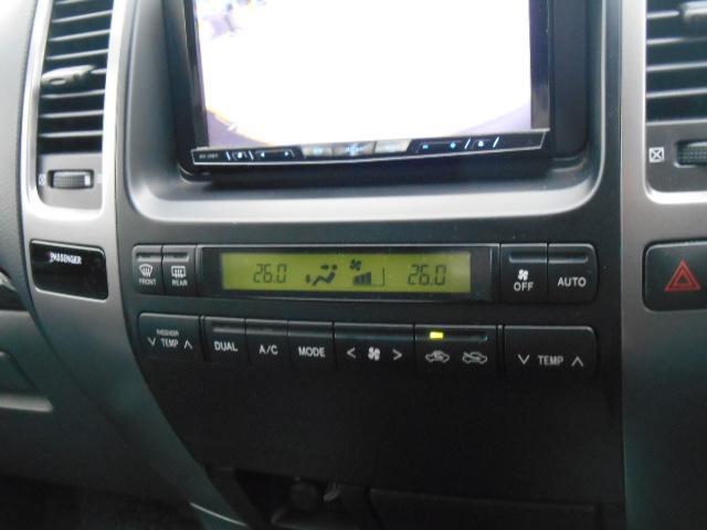 「トヨタ」「ランドクルーザープラド」「SUV・クロカン」「福岡県」の中古車11