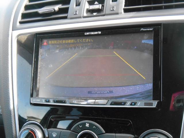 1.6GT-Sアイサイト 半年5000km保証 ナビTVBカメラETCスマートキーLEDライトクルーズコントロールウィンカーミラーアイサイトSiドライブi-STOP(13枚目)