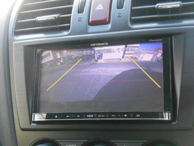 2.0i-Sアイサイト 半年5000km保証 ナビTVBカメラ黒半皮シートETCウィンカーミラーi-STOPアイサイト(13枚目)