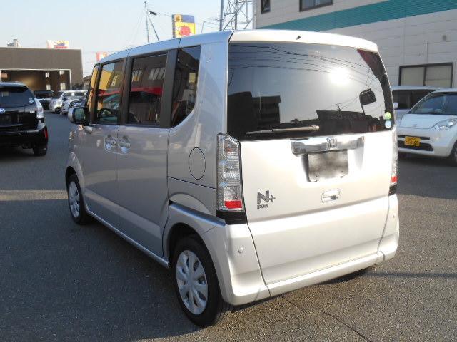 G 半年5000km保証 スロープ式車いす移動車ウインチ車いす固定装置社外オーディオスマートキー(5枚目)