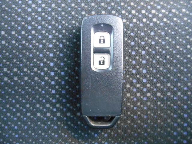 G 半年5000km保証 スロープ式車いす移動車ウインチ車いす固定装置社外オーディオスマートキー(17枚目)