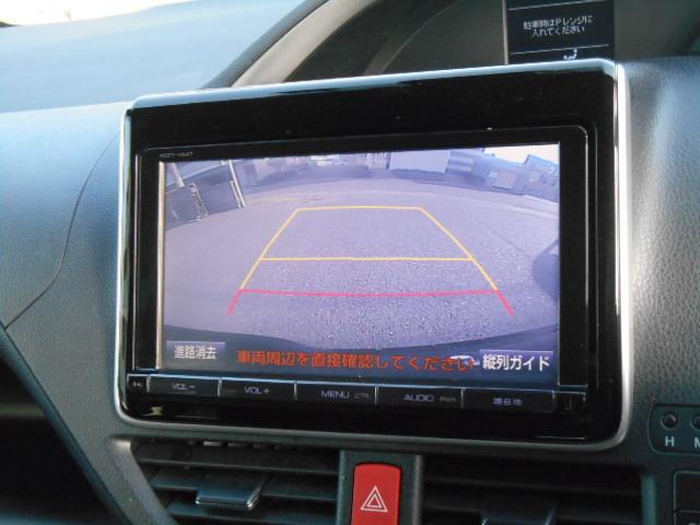 ZS 煌 半年5000km保証 9インチナビTVBカメラ両側パワースライドドアLEDライトスマートキーETCウィンカーミラーセーフティセンス(13枚目)