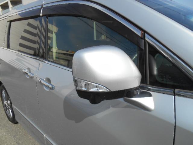 250ハイウェイスターアーバンクロム 半年5000km保証 ナビTVフリップダウンモニターアラウンドビューモニターETC両側パワースライドドアオートステップハーフレーザーシートキセノンライトインテリキーコーナーセンサーウィンカーミラー(7枚目)