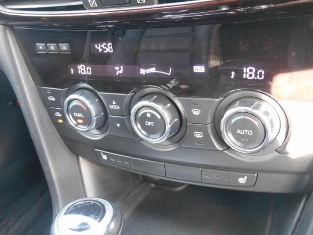 XD Lパッケージ 半年5000km保証 ナビTVBカメラETC黒皮シートAFSキセノンアドバンストキークルーズコントロールスマートシティブレーキウィンカーミラー(11枚目)