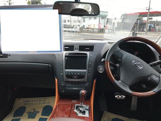 「レクサス」「GS」「セダン」「佐賀県」の中古車18