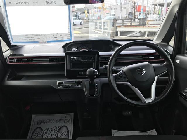 ハイブリッドX 車線逸脱 レーダーB インテリキー シートヒーター LED(11枚目)