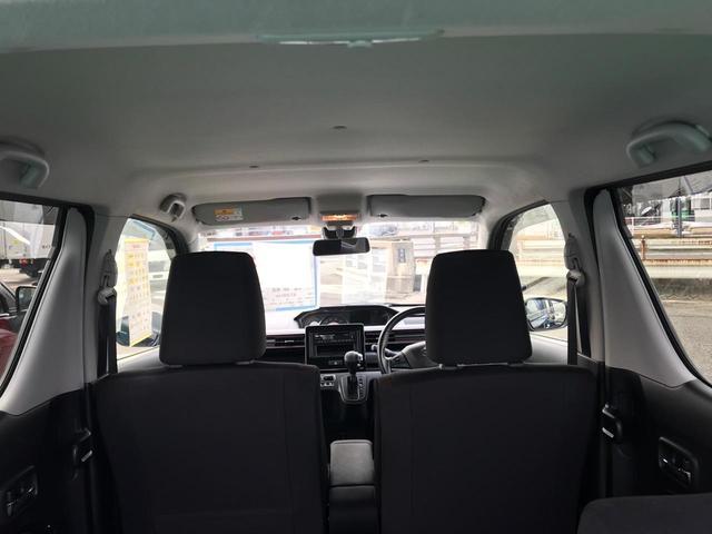 ハイブリッドX 車線逸脱 レーダーB インテリキー シートヒーター LED(20枚目)