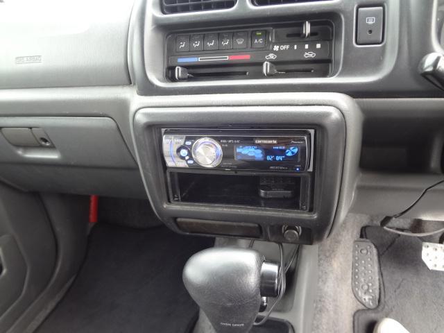 スズキ ジムニー XC リフトアップ 社外アルミ オートマ HIDヘッドライト
