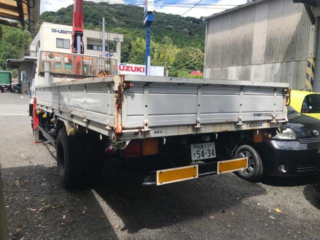 「その他」「ファイター」「トラック」「福岡県」の中古車10