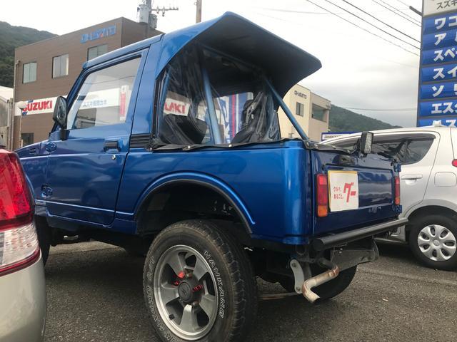 「スズキ」「ジムニー」「コンパクトカー」「福岡県」の中古車10