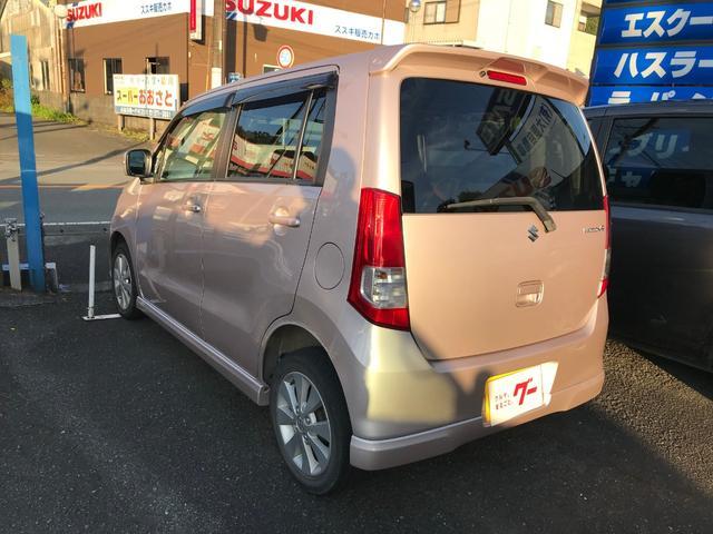 「スズキ」「ワゴンR」「コンパクトカー」「福岡県」の中古車9