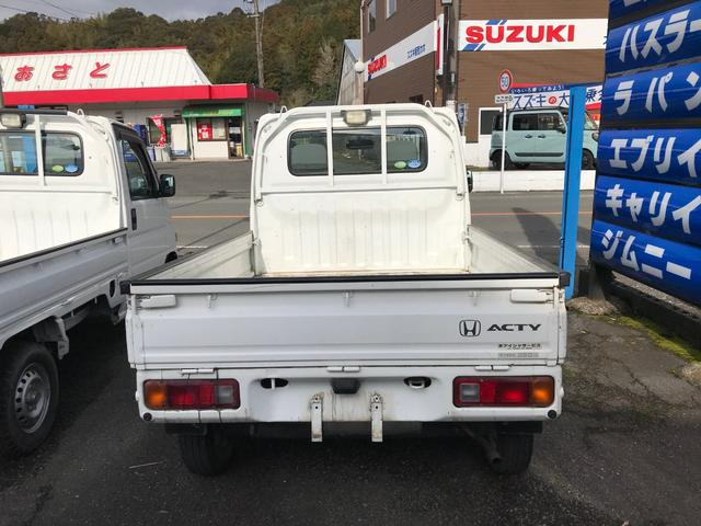 「ホンダ」「アクティトラック」「トラック」「福岡県」の中古車6