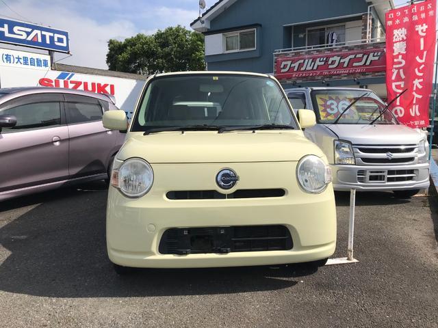 「ダイハツ」「ミラココア」「軽自動車」「福岡県」の中古車2