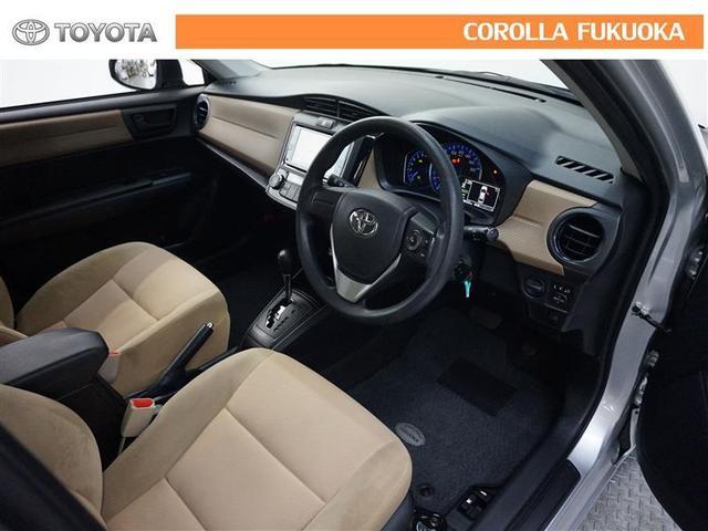 トヨタ カローラアクシオ ハイブリッド シートヒーター ロングラン1年保証付