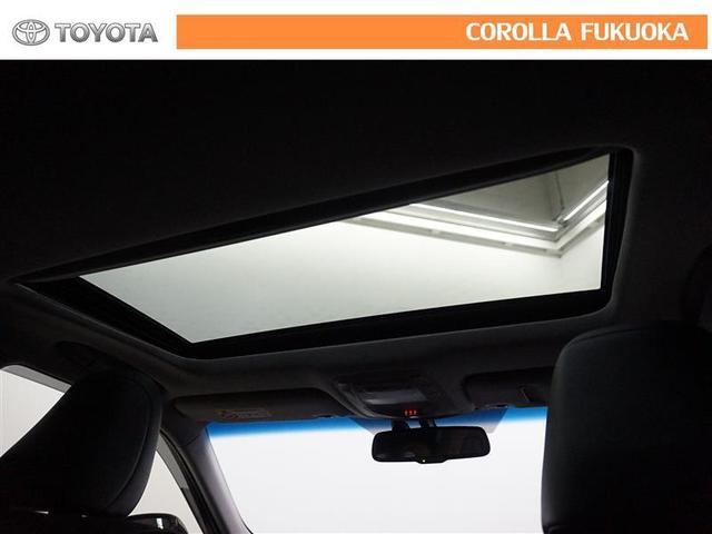トヨタ クラウンハイブリッド アスリートS ブラックスタイル