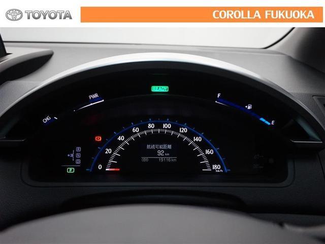 トヨタ SAI S HDDナビ タイヤ4本新品 ロングラン保証1年付き
