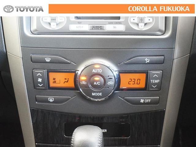 トヨタ カローラフィールダー 1.8S エアロツアラー ETC