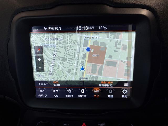 リミテッド 登録済未使用車 新車保証継承 純正ナビTV(14枚目)