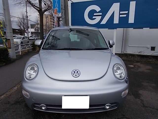 「フォルクスワーゲン」「VW ニュービートル」「クーペ」「福岡県」の中古車8