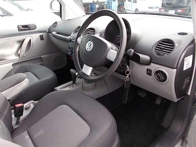 「フォルクスワーゲン」「VW ニュービートル」「クーペ」「福岡県」の中古車12