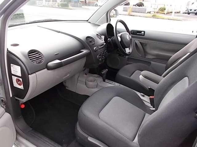 「フォルクスワーゲン」「VW ニュービートル」「クーペ」「福岡県」の中古車14