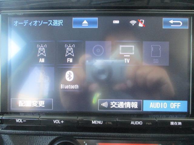F アミー フルセグ メモリーナビ バックカメラ 衝突被害軽減システム ETC LEDヘッドランプ 記録簿(15枚目)