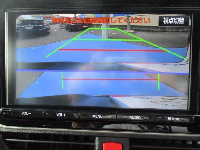 ZS G's フルセグ DVD再生 バックカメラ 衝突被害軽減システム ETC 両側電動スライド LEDヘッドランプ ウオークスルー 乗車定員7人 3列シート ワンオーナー 記録簿 アイドリングストップ(15枚目)