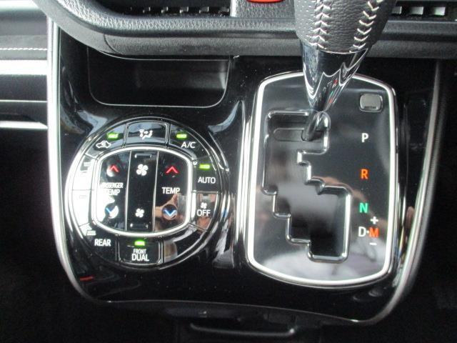 ZS G's フルセグ DVD再生 バックカメラ 衝突被害軽減システム ETC 両側電動スライド LEDヘッドランプ ウオークスルー 乗車定員7人 3列シート ワンオーナー 記録簿 アイドリングストップ(20枚目)