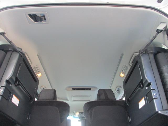 2.5Z フルセグ メモリーナビ DVD再生 ミュージックプレイヤー接続可 後席モニター バックカメラ 衝突被害軽減システム ETC 両側電動スライド LEDヘッドランプ 乗車定員7人 3列シート ワンオーナー(11枚目)
