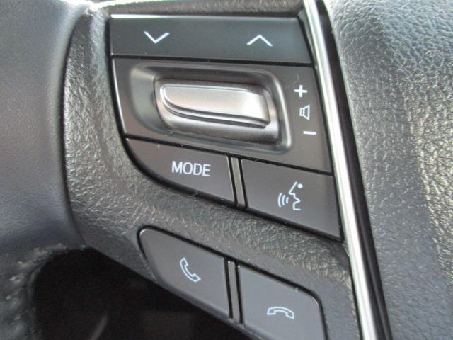 2.5Z フルセグ メモリーナビ DVD再生 ミュージックプレイヤー接続可 後席モニター バックカメラ 衝突被害軽減システム ETC 両側電動スライド LEDヘッドランプ 乗車定員7人 3列シート ワンオーナー(19枚目)