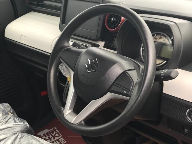 ハイブリッドG 届出済未使用車 禁煙車 クリアランスソナー スマートキー プッシュスタート アイドリングストップ 両側スライドドア(8枚目)
