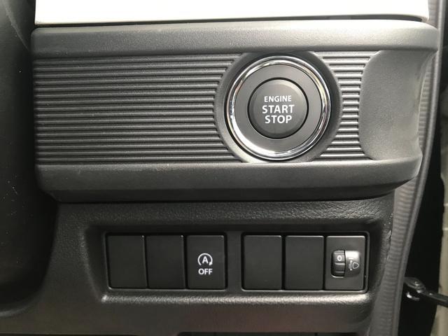 ハイブリッドG 届出済未使用車 禁煙車 クリアランスソナー スマートキー プッシュスタート アイドリングストップ 両側スライドドア(13枚目)