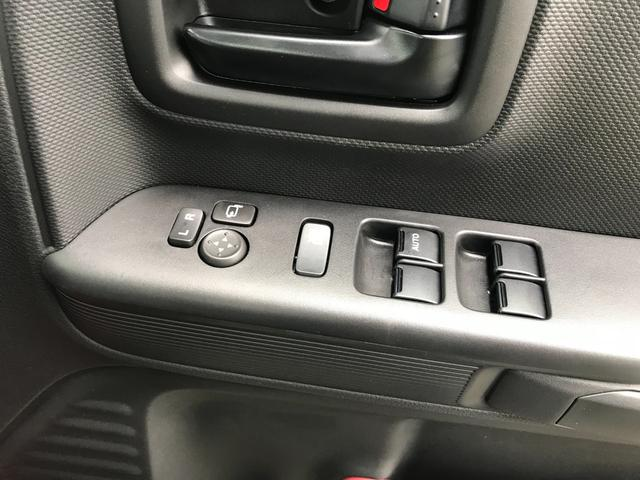 ハイブリッドG 届出済未使用車 禁煙車 スマートキー プッシュスタート 両側スライドドア 衝突軽減システム アイドリングストップ(16枚目)