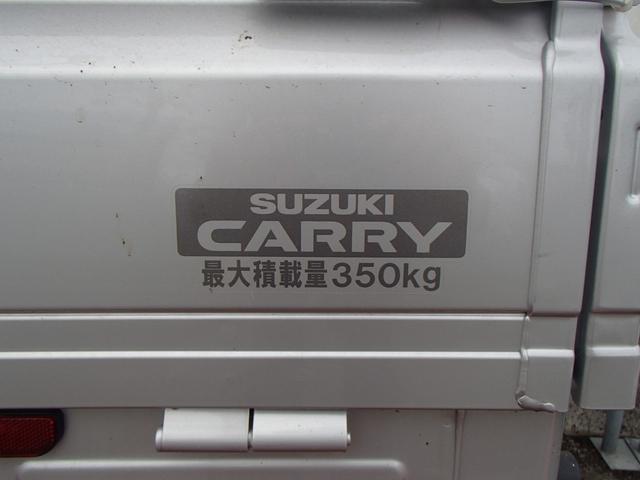 KC 4WD 届出済未使用車 禁煙車 5速マニュアル エアコン パワステ 三方開(9枚目)