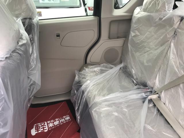 S 届出済未使用車 エマージェンシーブレーキ キーレス アイドリングストップ Wエアバッグ フル装備(20枚目)