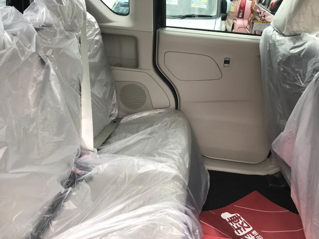 S 届出済未使用車 エマージェンシーブレーキ キーレス アイドリングストップ Wエアバッグ フル装備(27枚目)
