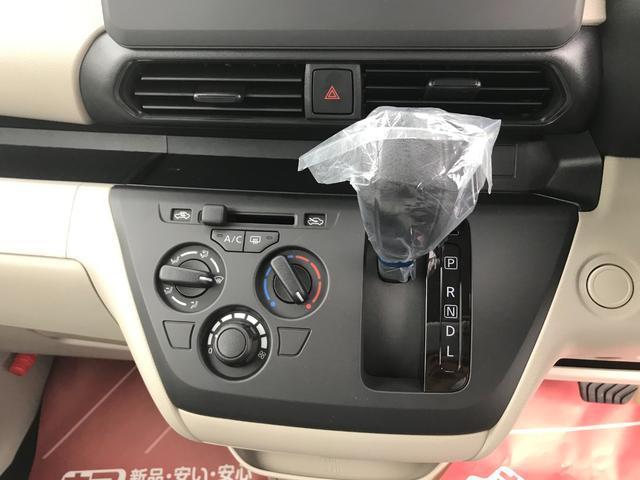 S 届出済未使用車 エマージェンシーブレーキ キーレス アイドリングストップ Wエアバッグ フル装備(30枚目)