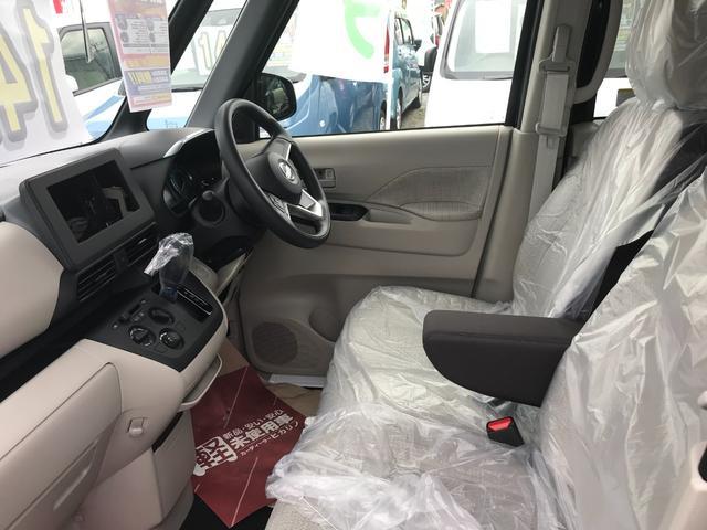 S 届出済未使用車 エマージェンシーブレーキ キーレス アイドリングストップ Wエアバッグ フル装備(31枚目)